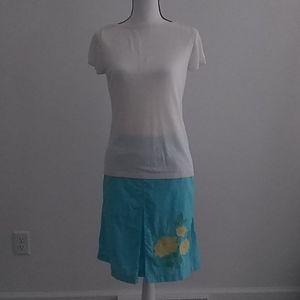 L.L. Bean Skirt